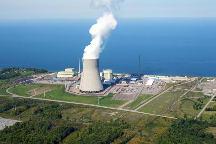 中广核电力港股表现低迷 一半收入来自